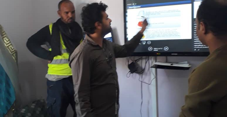 Atar HSE training